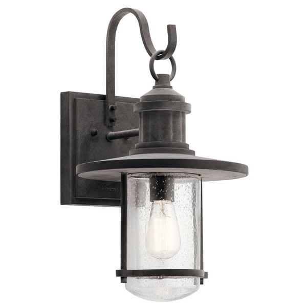 kichler outdoor lighting installation guide