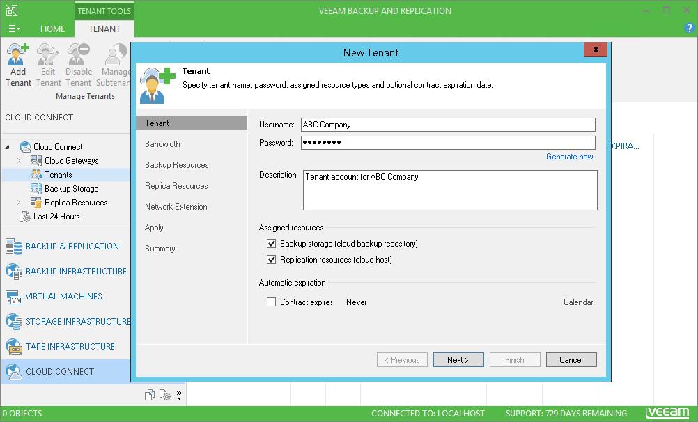 veeam backup free installation guide