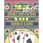 the pocket guide to bridge conventions you should know
