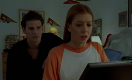 buffy season 7 episode guide