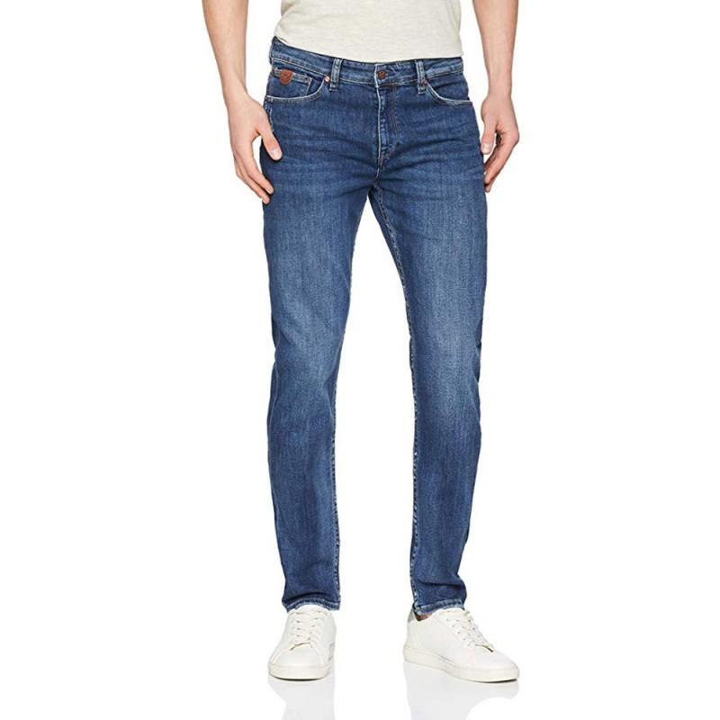 guide des tailles jeans homme