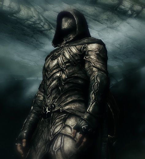 skyrim one with the shadows achievement guide