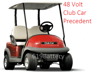 club car golf cart price guide