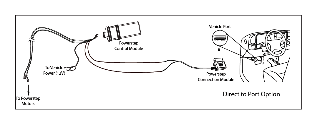amp research power step installation guide