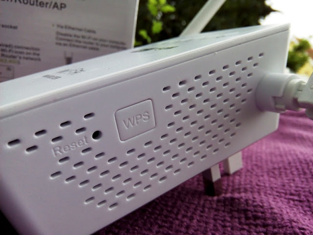 wireless n wifi repeater quick installation guide