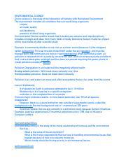 biology 30 diploma study guide