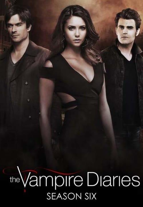 vampire diaries guide season 5