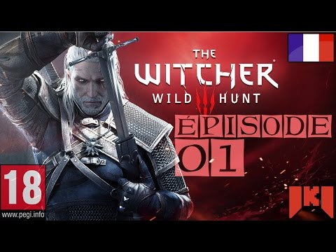 telecharger guide the witcher 3