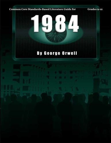 2010 secondary solutions nineteen eighty four literature guide answers
