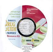 davis drug guide for nurses pdf