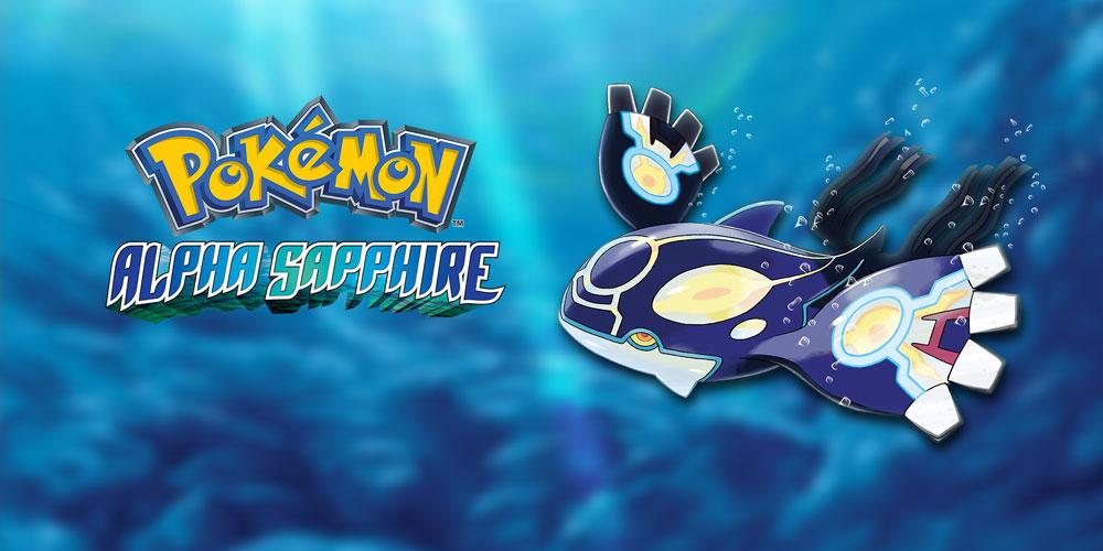 pokemon alpha sapphire guide book online