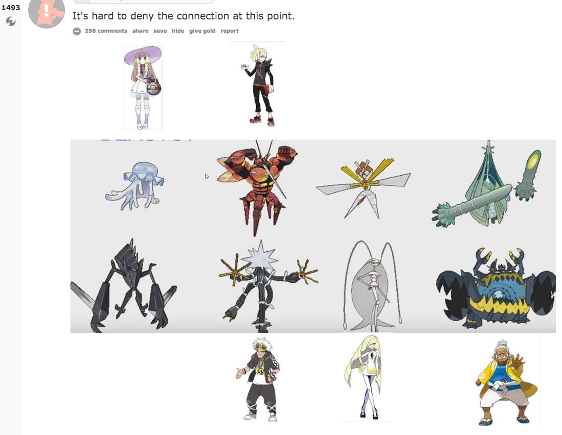 pokemon sun and moon demo guide