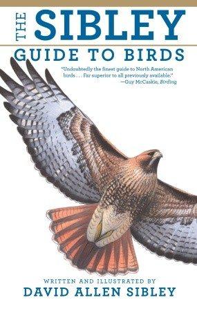 sibley guide to north american birds