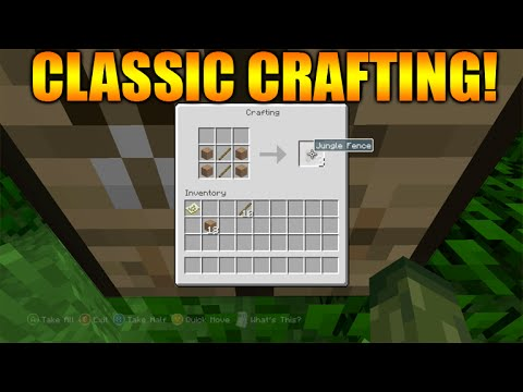 minecraft crafting guide 1.10 2