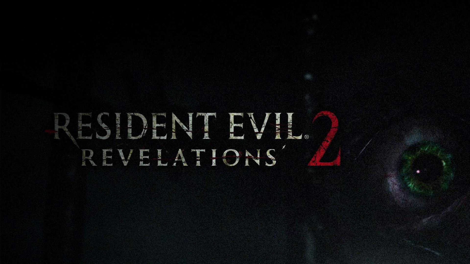 resident evil revelations 2 guide