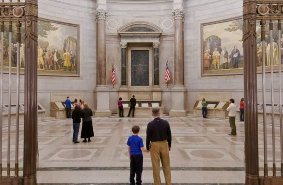 best guided tours of washington dc