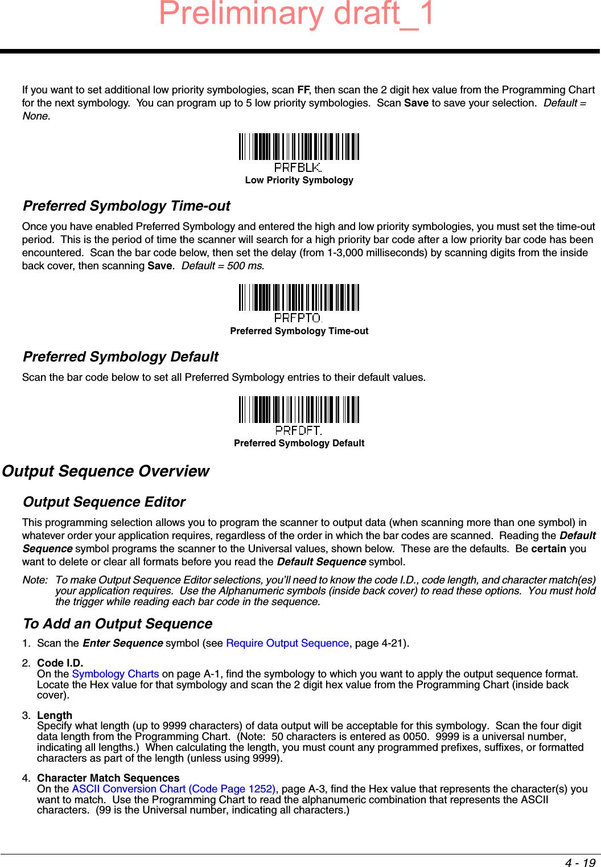 motorola barcode scanner programming guide