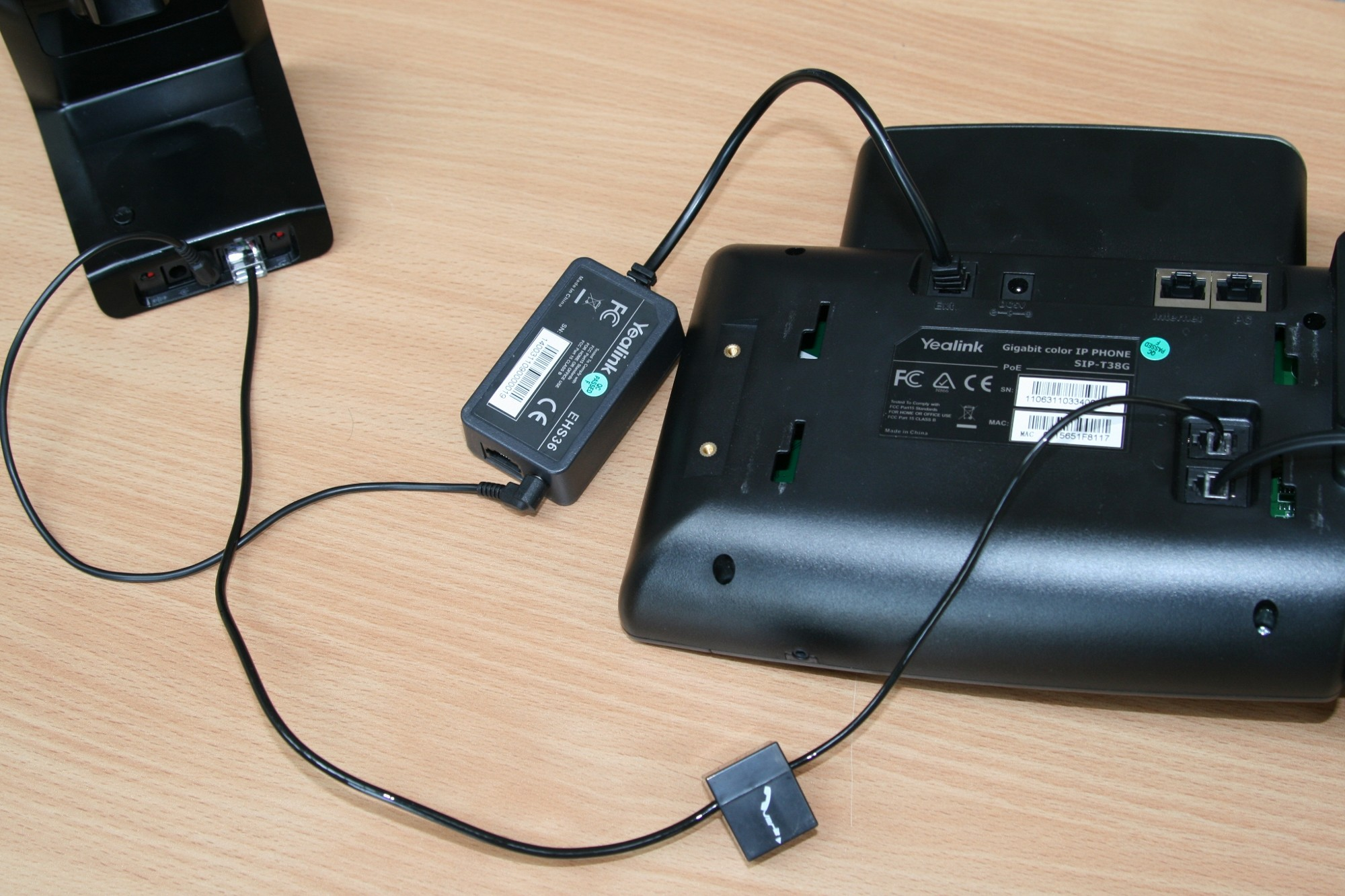 plantronics headset c054 user guide