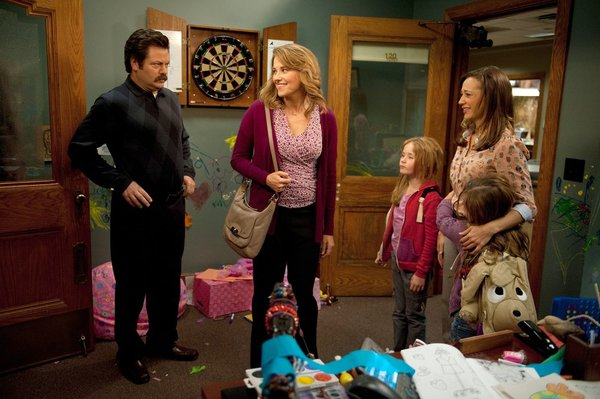 parks and recreation season 5 episode guide