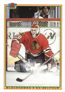 1990 proset hockey cards price guide