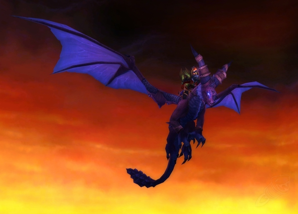 glory of the firelands raider guide