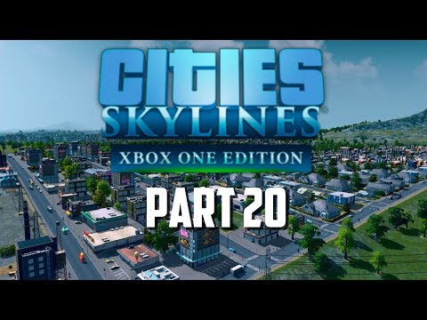 cities skylines xbox one guide