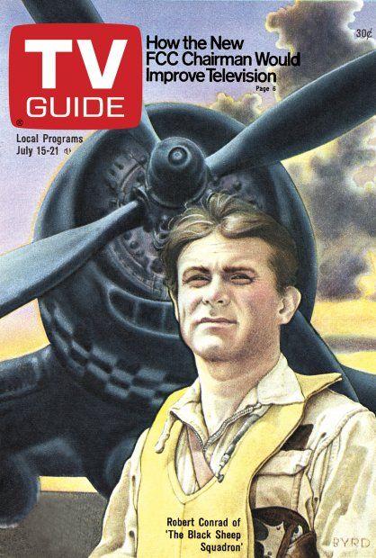 black sheep squadron episode guide