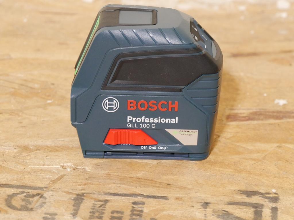 bosch gll 30 user guide