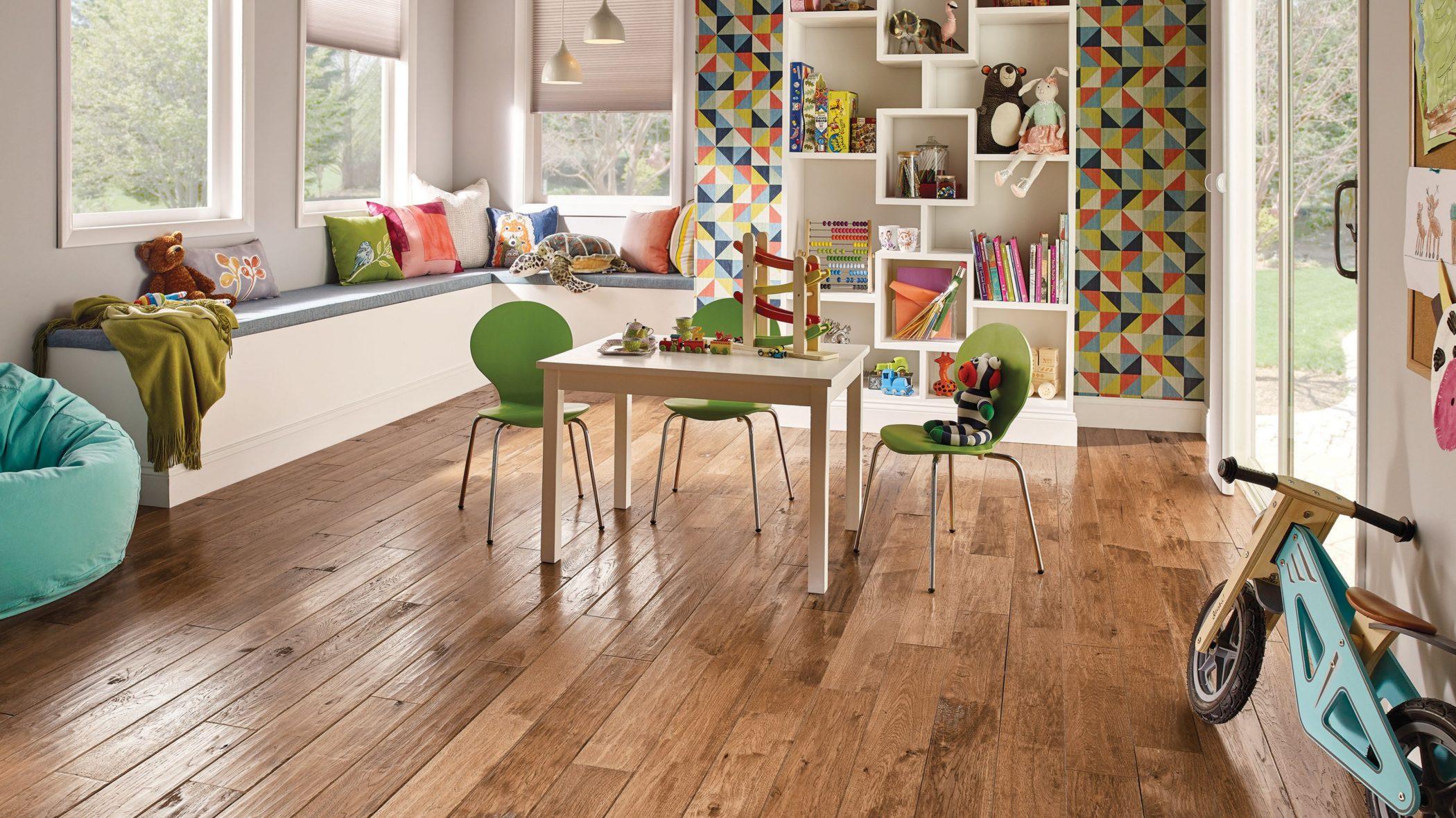 mirage engineered flooring installation guide
