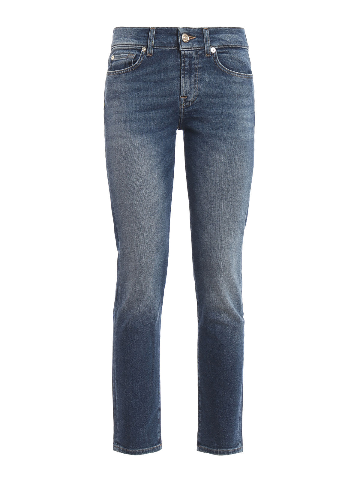 7 for all mankind fit guide