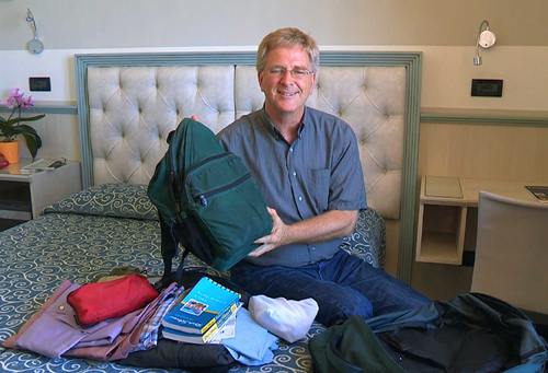 rick steves canada travel guide