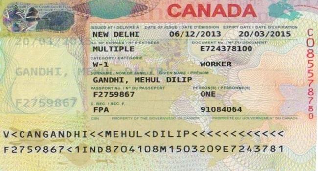 post graduate work permit application guide