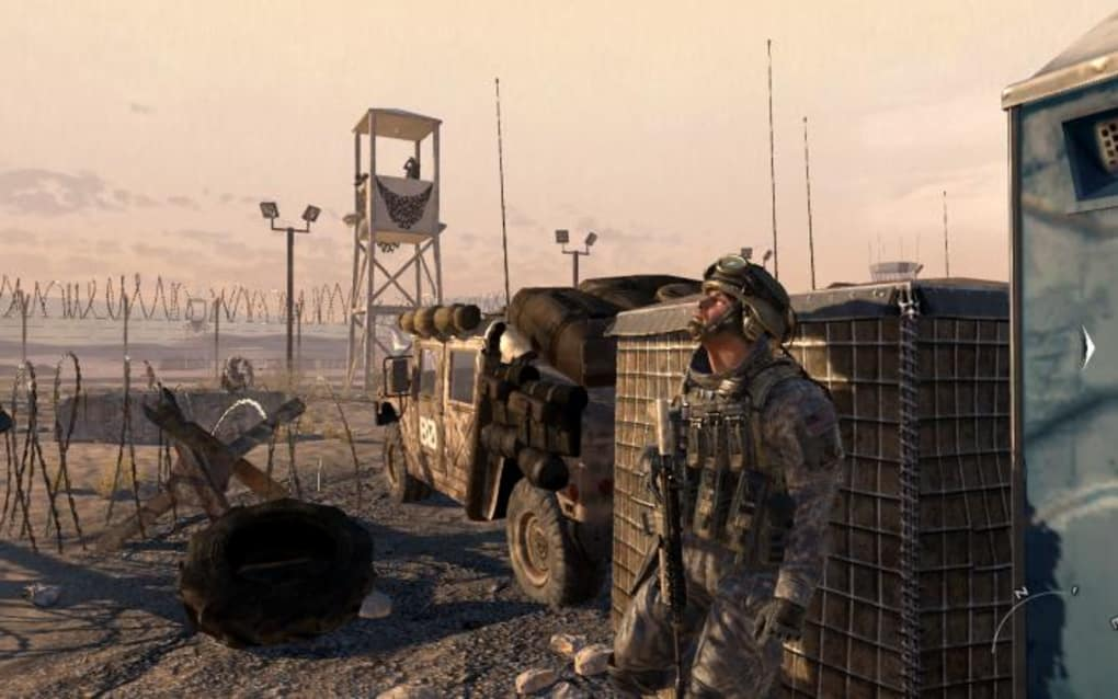 call of duty modern warfare 2 guide
