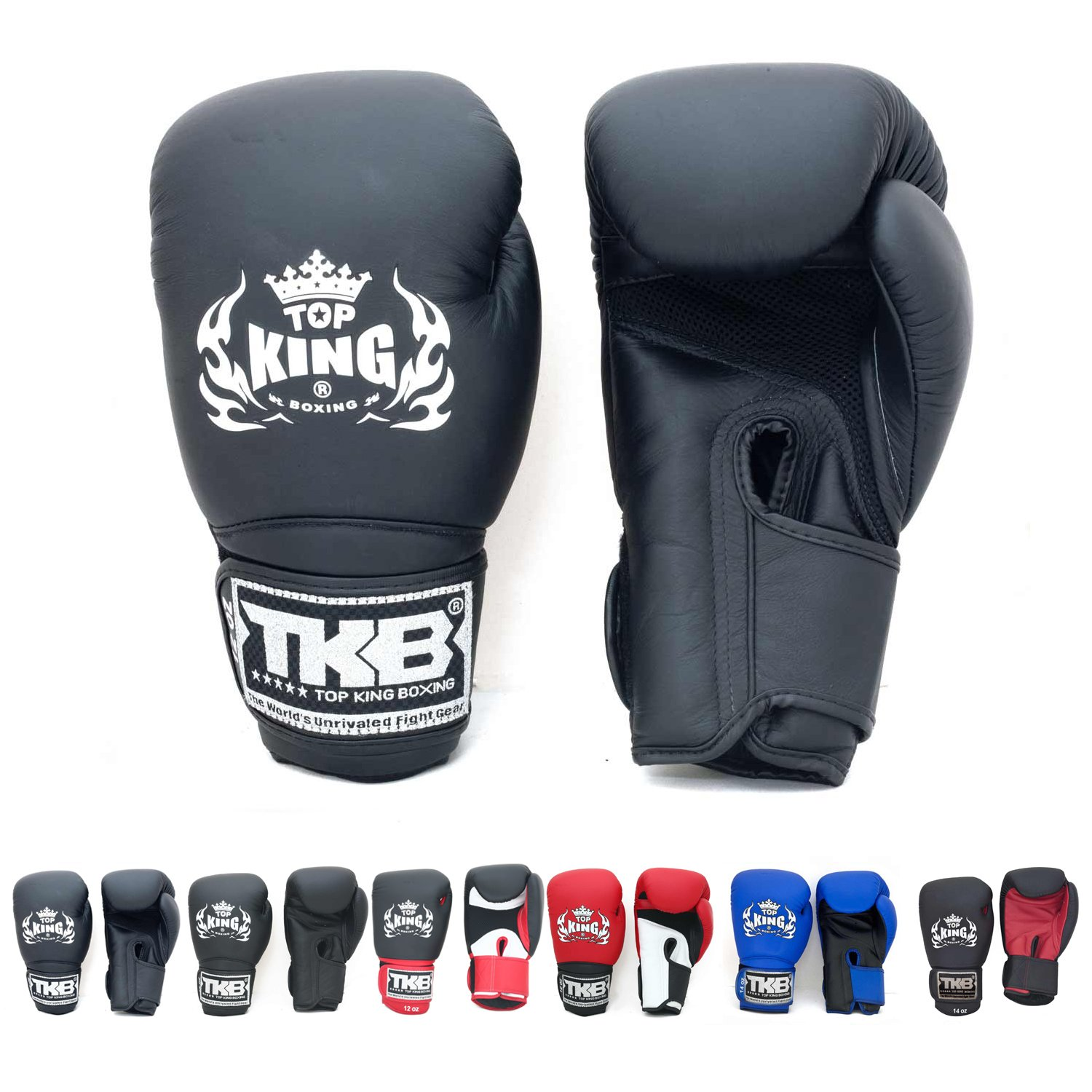 muay thai gloves size guide