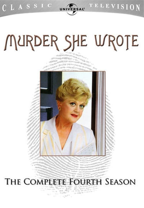 murder she wrote season 4 episode guide