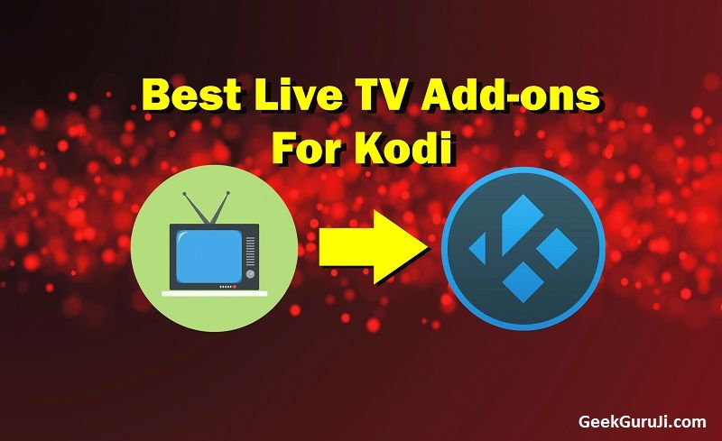 best tv guide for kodi 2018