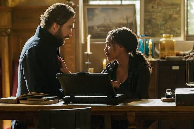 sleepy hollow tv episode guide