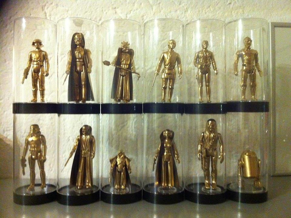 star wars vintage action figures a guide for collectors
