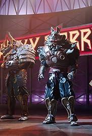 power rangers ninja steel episode guide
