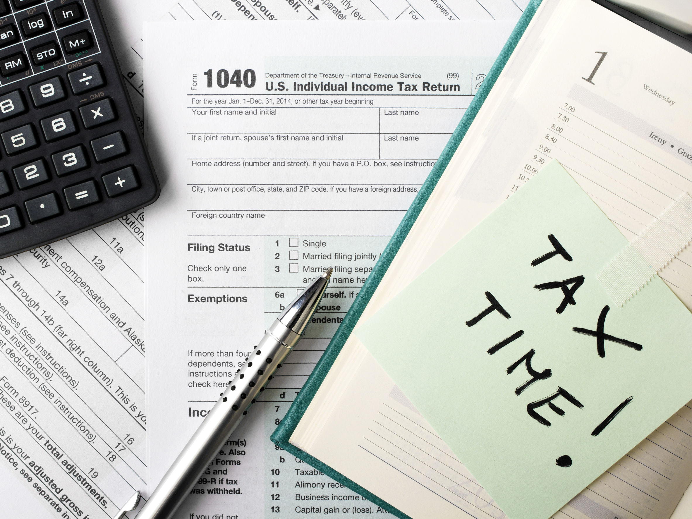 tax guide 2015 to 2016