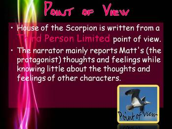 the house of the scorpion study guide answers