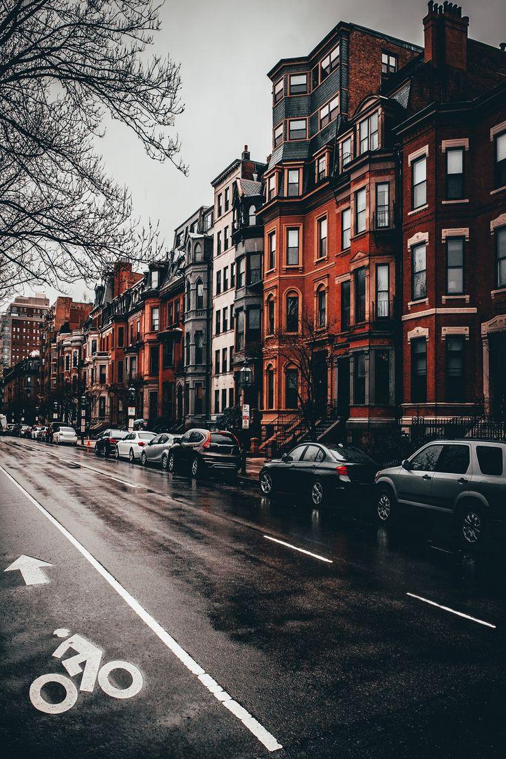 self guided boston walking tours