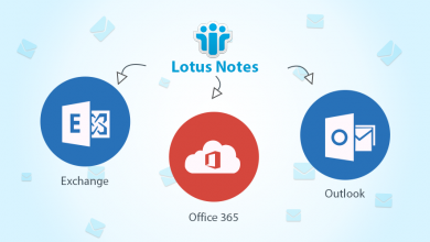 lotus notes 9 user guide