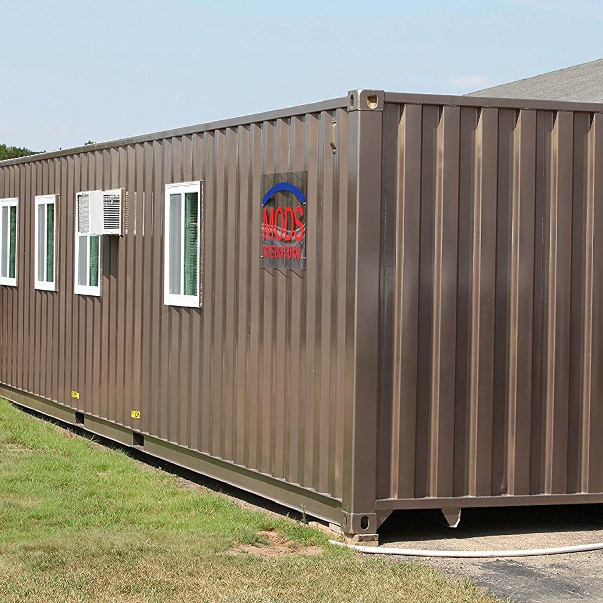 build a container home full construction guide