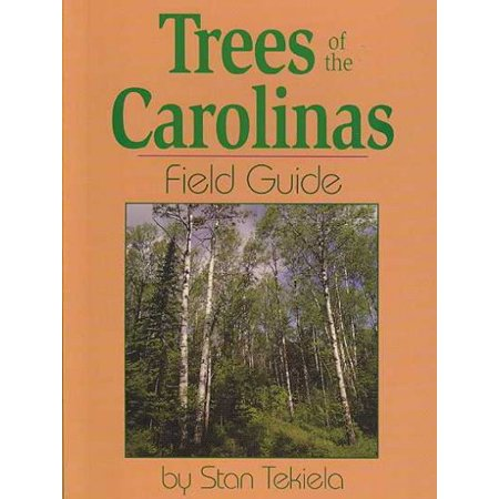 trees of new york field guide
