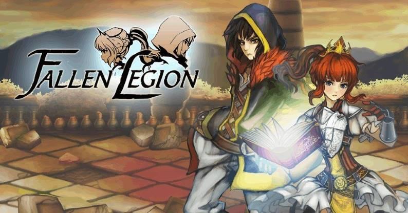 fallen legion flames of rebellion trophy guide