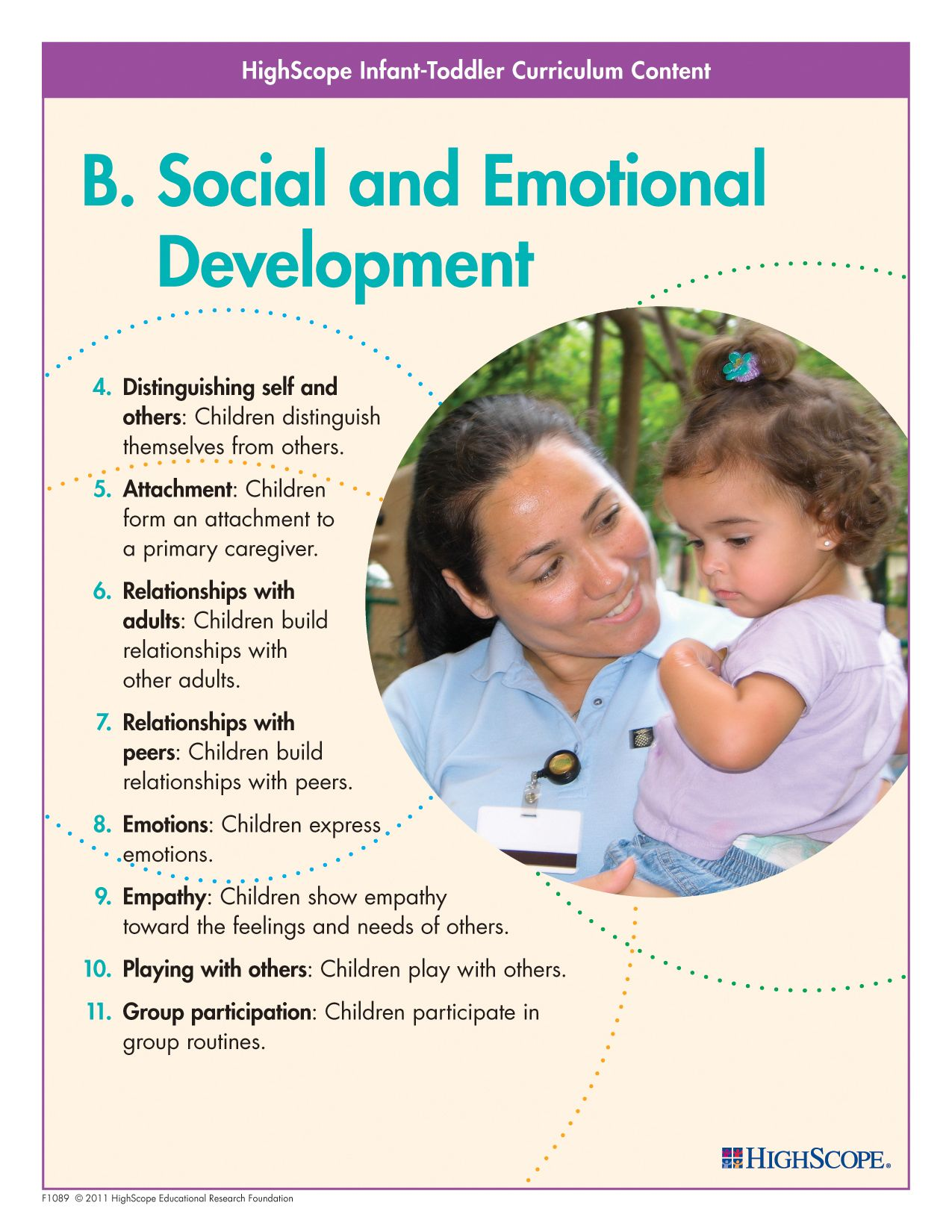 physical development of infants study guide