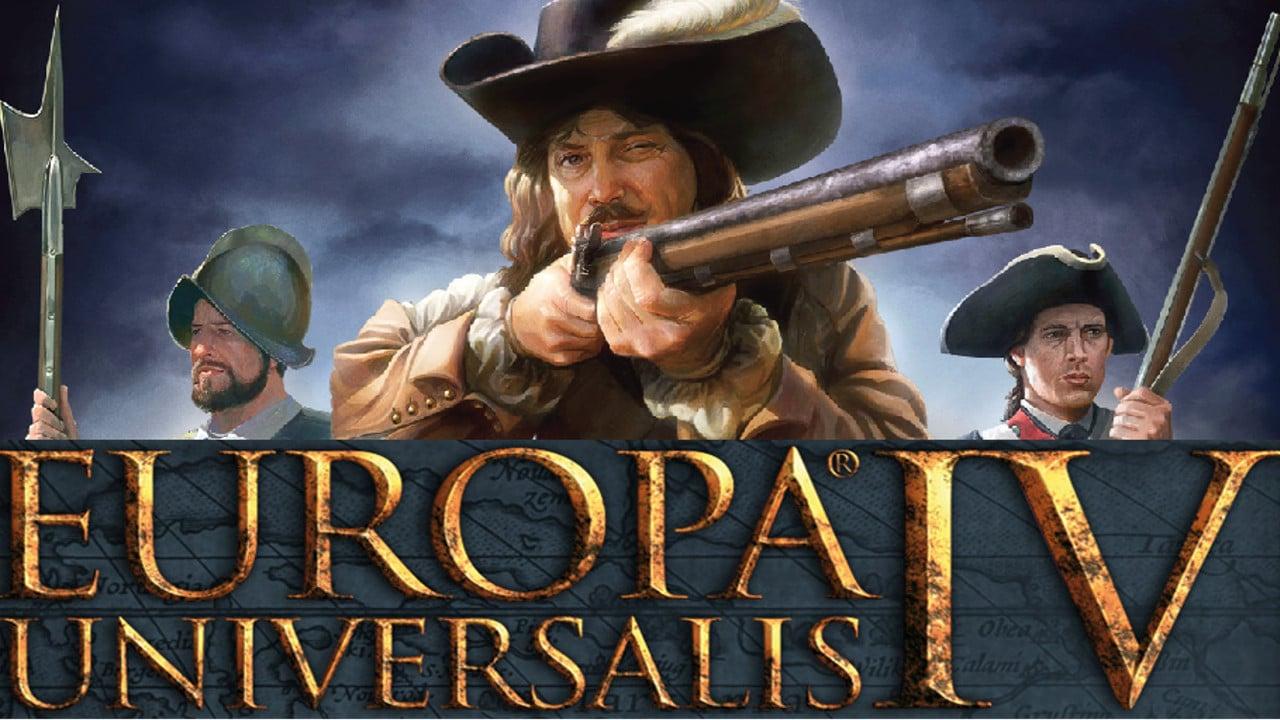 europa universalis 4 game guide