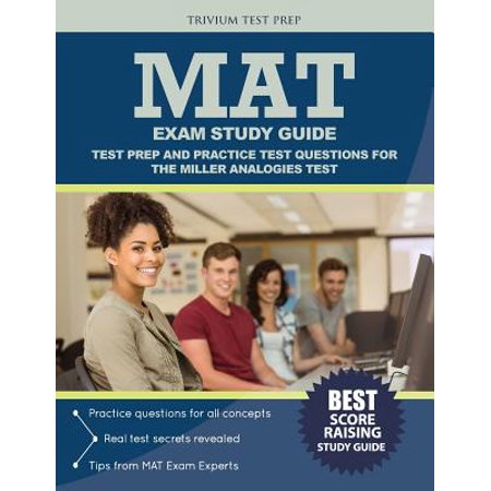 miller analogies test study guide