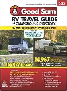 good sam rv travel guide